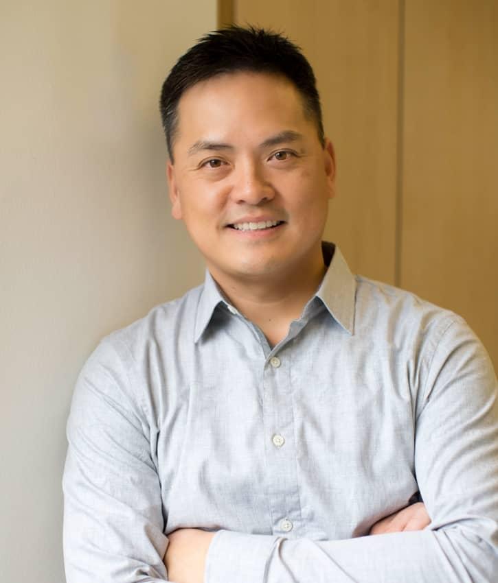Dr Anthony Nguyen