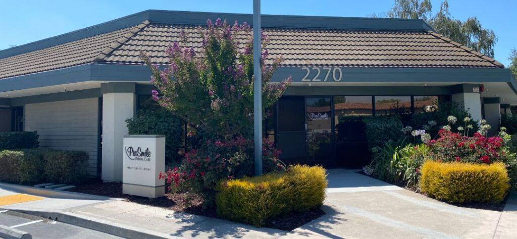 Pro Smile Dental Care Office
